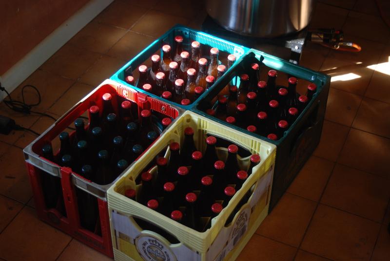 Plan casier pour bouteilles de 50cl ? File