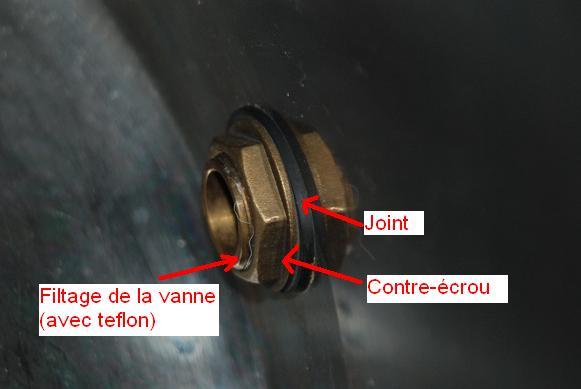 Brassageamateur Com Afficher Le Sujet Instalation D Un Robinet