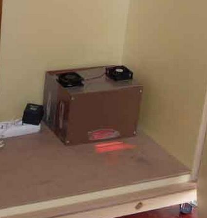 Afficher le sujet armoire de fermentation - Armoire a cigare occasion ...