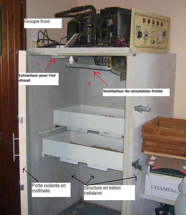 afficher le sujet chambre fermentation chaude froide. Black Bedroom Furniture Sets. Home Design Ideas