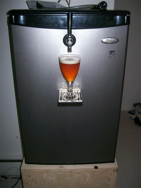 Meuble pour surelever un frigo - Lave linge qui sent mauvais ...